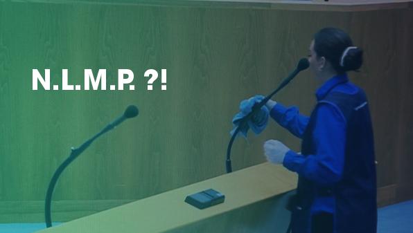 Circular Booster en de NLMP factor van Nederland